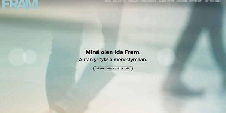 Ida Fram Oy